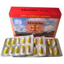 Bio Zen Medical Mumio (30 kapslí)