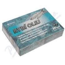 Noventis Rybí olej (30 kapslí)