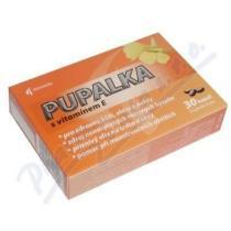 NOVENTIS Pupalka s vitamínem E cps.30