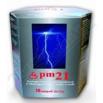 Purus Meda PM 21 (10x20g)