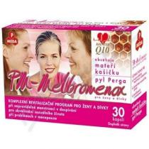PURUS MEDA PM Melbromenox pro ženy cps.30
