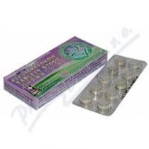 DR.DROZDEN Eleuterokokové tablety Stosil 4.7g=10tbl.