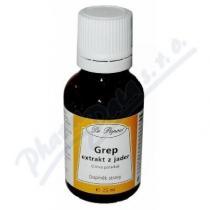 Dr. Popov Grep - extrakt z jader (25ml)