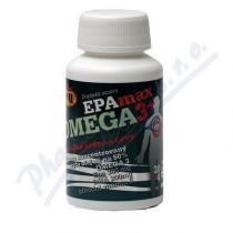 JML EPAmax Omega3+ (34 kapslí)