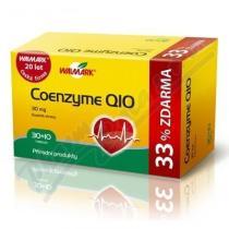 Walmark Coenzyme Q10 30mg (30+10 tobolek)