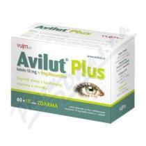 Medi-AP Pharma Avilut Lutein 12mg Plus (60+10 tablet)