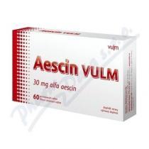 VULM AESCIN 30mg tbl.60