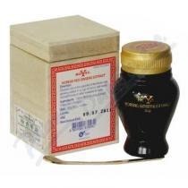 GNF Ženšenový Extrakt 100% - červený (30g)