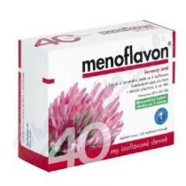 MELBROSIN AG Menoflavon tob.60 pro ženy
