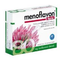 MELBROSIN AG Menoflavon Forte tob.30
