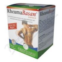 Okopharm RheumaBasan (120 kapslí)