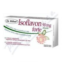 Apomedica Isoflavon Forte 90mg (30 dražé)