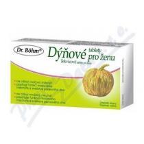 Apomedica Dr.Bohm Dýňové tablety pro ženu (30 tablet)
