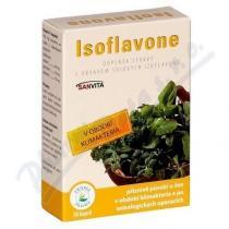 Sanamed Isoflavone (30 kapslí)