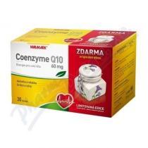 WALMARK Coenzyme Q10 30mg tob.60 + hrnek motýl