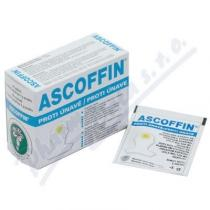 Biomedica Ascoffin (10 sáčků)