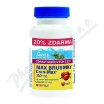 Swiss Max Brusinky 8500mg (90+18 tablet)