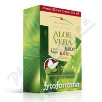 Herb-Pharma Fytofontána Aloe vera Juice Forte (2x500 ml)