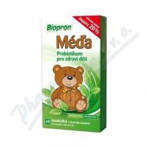 Valosun Biopron Méďa - probiotičtí medvídci (40ks)