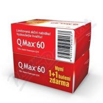 SVUS PHARMA Q Max 60 tob.30 1