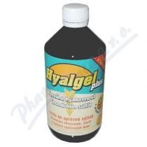 Silvita Hyalgel Plus - pomeranč (500ml)