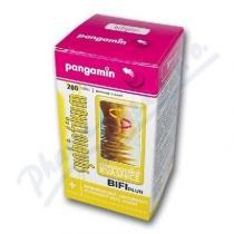 RAPETO Pangamin Bifi Plus s inulinem-synbiotikum 200tbl.