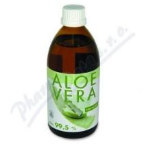 Biomedica Aloe Vera - přírodní šťáva 99.5% (500ml)