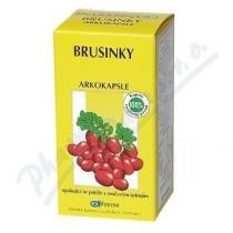 ArkoPharma Arkokapsle Brusinky (45 kapslí)