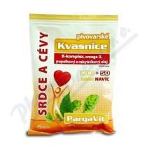 Simply You PargaVit Pivovarské kvasnice Bifi Omega Puls (250 tablet)