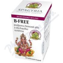 IITC Organic India B-Free (60 kapslí)