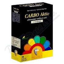 VIRDE Carbo Aktiv tob. 30