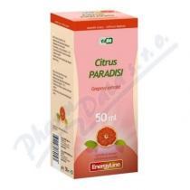 Virde Citrus Paradisi - grepový extrakt (50ml)