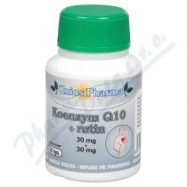 Unios Pharma Koenzym Q10 30mg (60 kapslí)