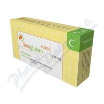 Dacom Pharma Betaglukan Forte 250mg (30 tobolek)
