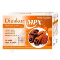 MEDAPREX Diaskor MPX tob.60