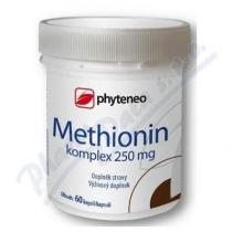 NEOFYT Phyteneo Methionin komplex cps.60