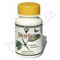 JULGUER Oro Verde - Uňa de Gato tbl.100