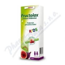 ORTIS Fructolax sirup pro děti CZ-SK 150ml