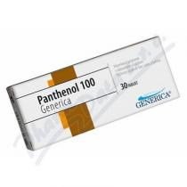Generica Panthenol 100 (30 tablet)