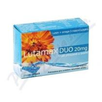 Pharmaselect Lutamax Duo (20mg x 30 kapslí)