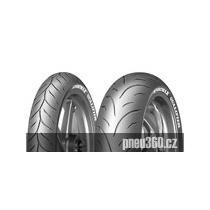 Dunlop SPMAX QUALIFIER 120/60 R17 55W