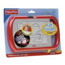 Fisher Price Kreslící tabulka s lampičkou