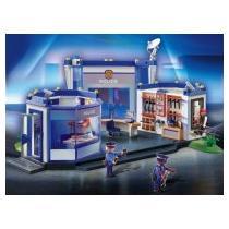 Playmobil 4264 Policejní velitelství