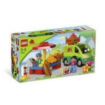 LEGO DUPLO 5683 Tržiště