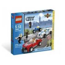 LEGO CITY 3648 Policejní honička