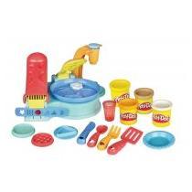 Play-Doh - Snídaňový hrací set