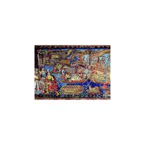 Editions Ricordi Vasco de Gama přijíždí do Kalkaty - 1000 dílků