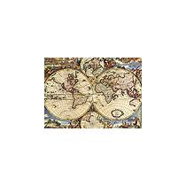 Editions Ricordi Mapa světa - 1500 dílků