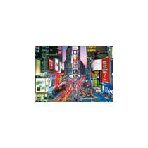 Clementoni New York - Times Square - 1000 dílků