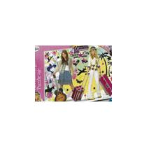 Ravensburger Hannah Montana - 100 dílků